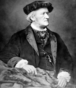 Wagner, utan handskar men väl med den traditionella tyska målvaktsbaskern