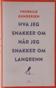 Troligtvis Skandinaviens bästa sportbok 2015 och med ett väldigt Penguin/Gallimard-mättat omslag.